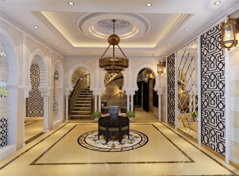 False Ceiling Service in Dubai - Pink City Group of Companies