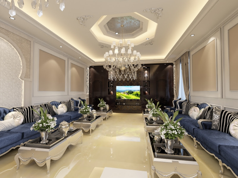 Home Interior Service in Dubai - Pink City Group of Companies